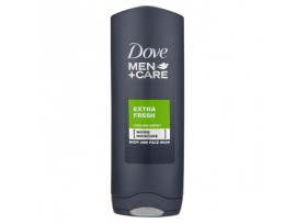 "Dove Гель для душа ""Men+Care Extra fresh"", 250 мл"