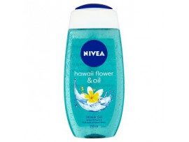 "Nivea Гель для душа ""Hawaii Flower & Oil"", 250 мл"