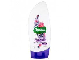 "Radox Гель для душа ""Feel romantic"" со сливками, 250 мл"
