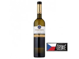 Chateau Bzenec Terroir Collection Rulandské сухое белое вино 0.75 л