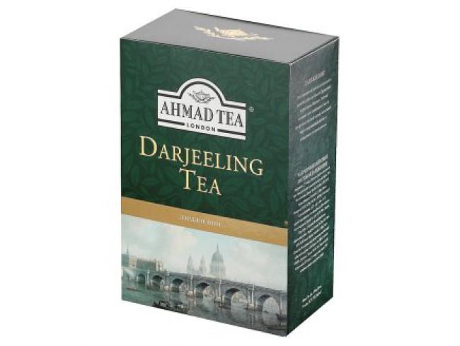Цена чая дарджилинг