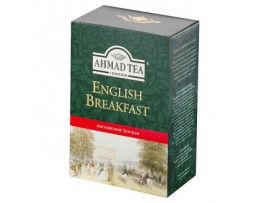 Ahmad Tea English breakfast черный чай 100 г
