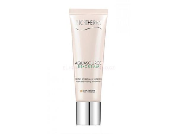 Biotherm Aquasource BB Cream увлажняющий крем для лица 30 мл