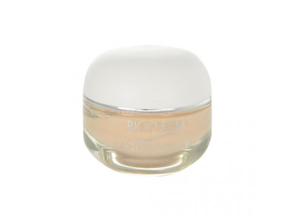 Biotherm Aquasource Cream дневной крем для сухой кожи 50 мл