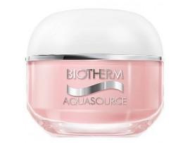 Biotherm Aquasource Rich Cream дневной крем для сухой кожи 50 мл