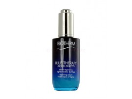 Biotherm Blue Therapy Serum Accelerated антивозрастная сыворотка 50 мл