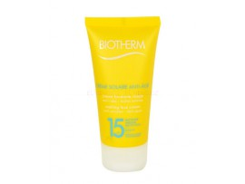 Biotherm Creme Solaire Anti-Age Face Cream SPF15 крем для лица от загара 50 мл