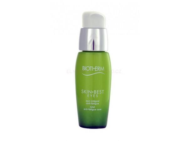 Biotherm Skin Best Eye Cream крем для кожи вокруг глаз 15 мл