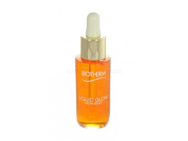 Biotherm Skin Best Liquid Glow масло для лица 30 мл