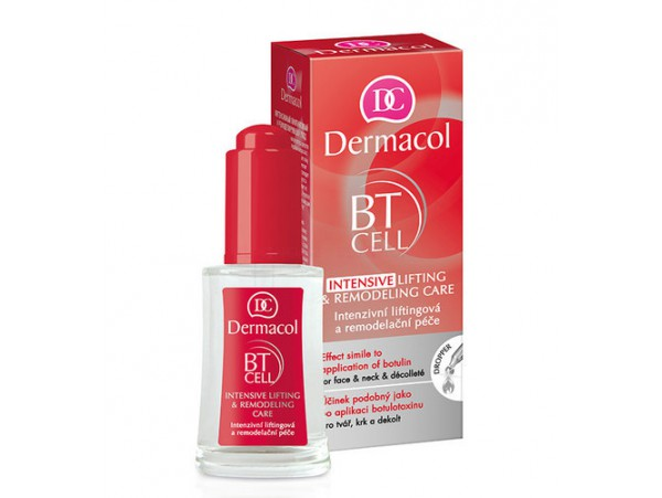Dermacol BT Cell Intensive Lifting&Remodeling Care сыворотка 30 мл