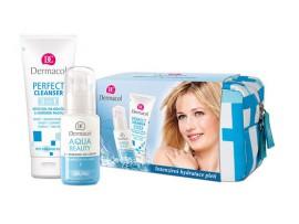 Косметический набор Dermacol Aqua Beauty Set 7011