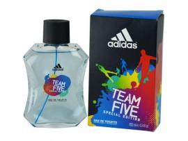 Adidas Team Five 100 мл