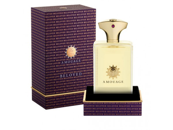 Amouage Beloved Man 100 мл