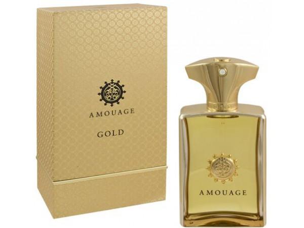Amouage Gold pour Homme 100 мл
