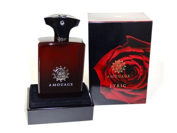 Amouage Lyric Man 100 мл