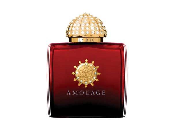 Amouage Lyric Woman 100 мл