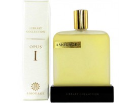 Amouage The Library Collection Opus I 100 мл