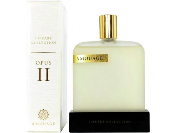 Amouage The Library Collection Opus II 100 мл