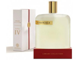 Amouage The Library Collection Opus IV 50 мл