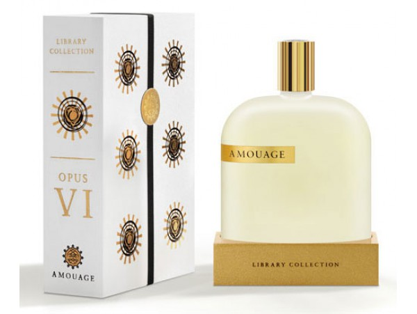 Amouage The Library Collection Opus VI 100 мл