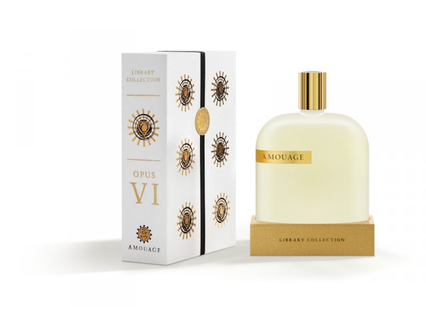 Amouage The Library Collection Opus VI 50 мл