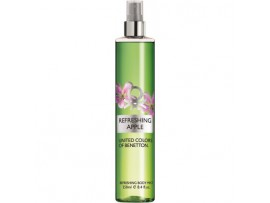 Benetton Refreshing Apple 250 мл