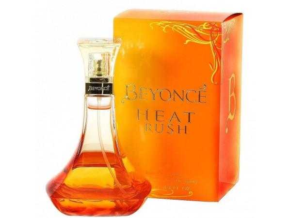 Beyonce Heat Rush 100 мл