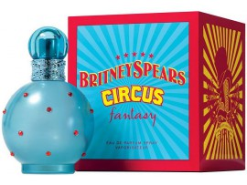Britney Spears Circus Fantasy 100 мл