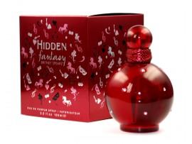 Britney Spears Hidden Fantasy 100 мл