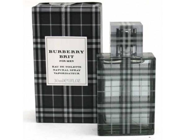 Burberry Brit 50 мл