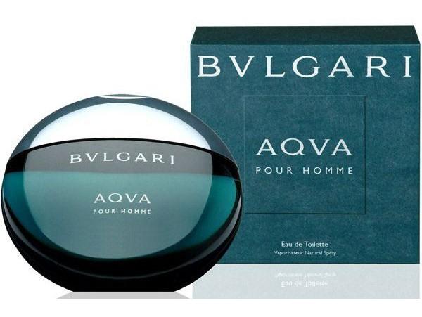 Bvlgari Aqva Pour Homme 100 мл