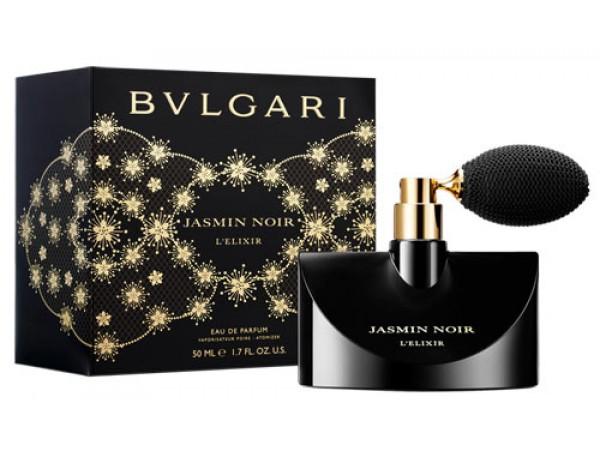 Bvlgari Jasmin Noir L´Elixir 50 мл