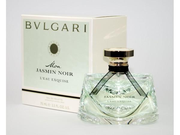 Bvlgari Mon Jasmin Noir L´Eau Exquise 75 мл