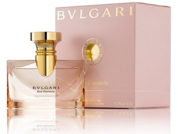 Bvlgari Pour Femme Rose Essentielle 100 мл