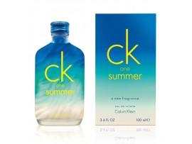 Calvin Klein CK One Summer 2015 100 мл
