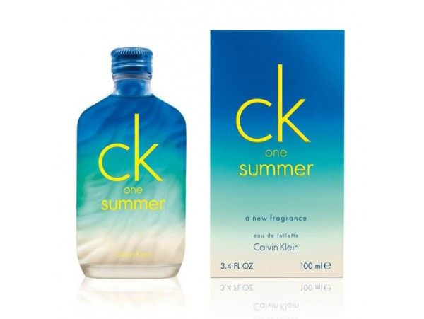 Calvin Klein CK One Summer 2015 100 мл