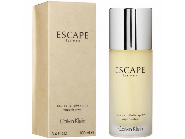 Calvin Klein Escape 100 мл