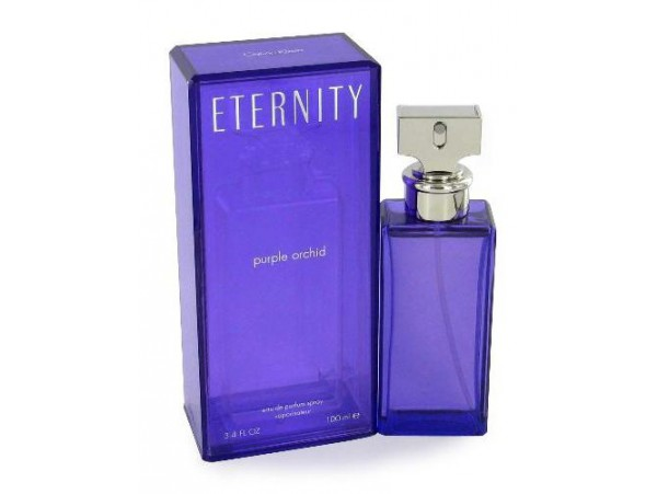 Calvin Klein Eternity Purple Orchid 100 мл