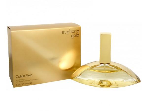 Calvin Klein Euphoria Gold 100 мл