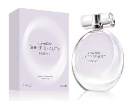 Calvin Klein Sheer Beauty Essence 100 мл