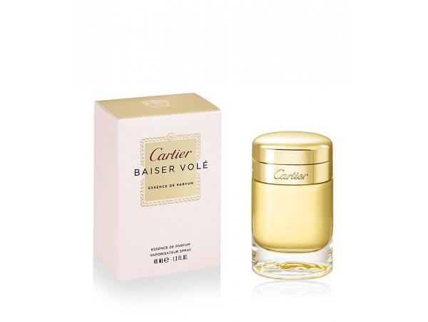 Cartier Baiser Vole Essence de Parfum 80 мл