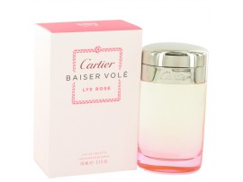 Cartier Baiser Vole Lys Rose 100 мл