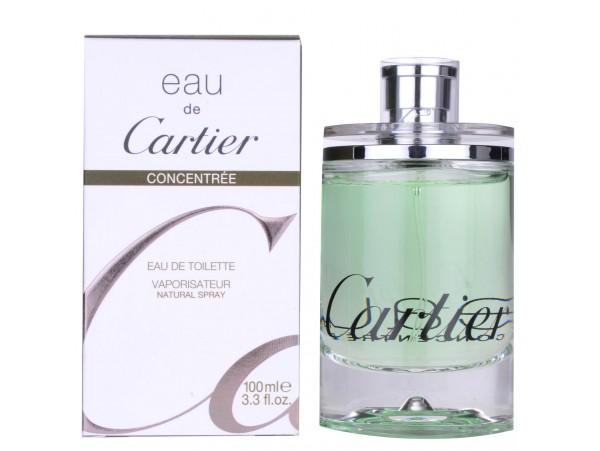 Cartier Eau De Cartier Concentree 200 мл