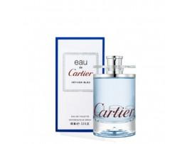 Cartier Eau de Cartier Vetiver Bleu 100 мл