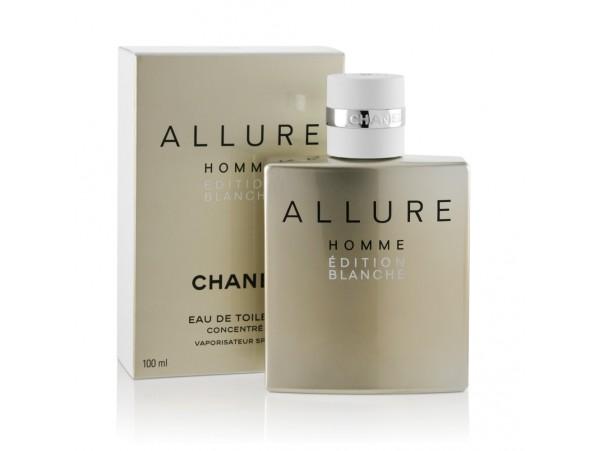 Chanel Allure Edition Blanche 100 мл