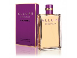 Chanel Allure Sensuelle 100 мл