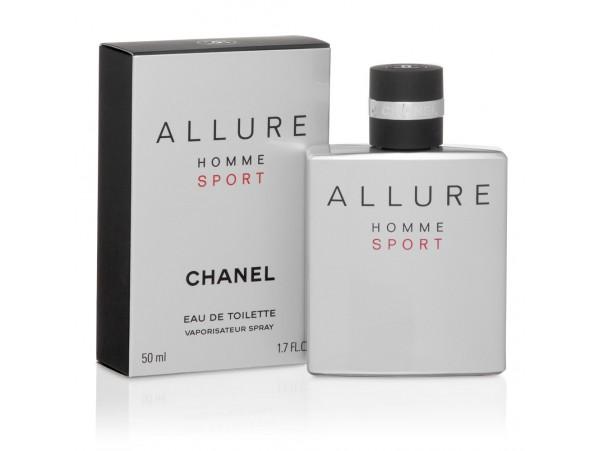 Chanel Allure Sport 150 мл