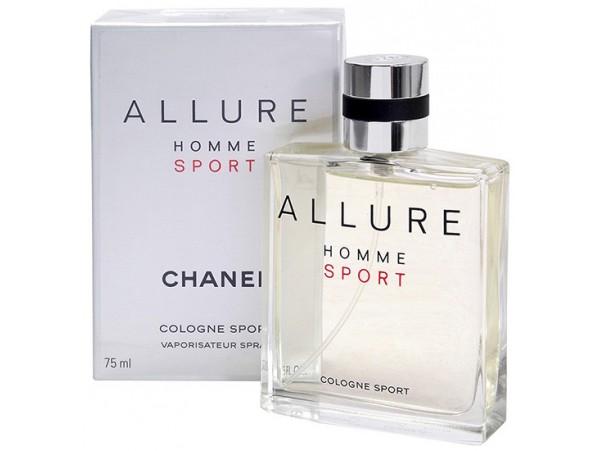 Chanel Allure Sport Cologne 150 мл
