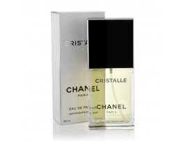 Chanel Cristalle 100 мл