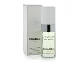 Chanel Cristalle Eau Verte 100 мл